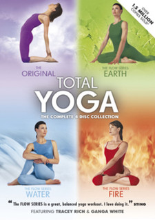 Total Yoga: Collection (2009) (Normal) [DVD] [DVD / Normal]