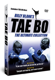 Billy Blanks' Tae Bo: The Ultimate Collection (Box Set) [DVD]