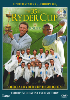 Ryder Cup: 2004 - 35th Ryder Cup (Normal) [DVD]