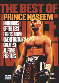 The Best of Prince Naseem (Normal) [DVD]