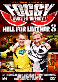 Foggy: Hell for Leather 3 (Normal) [DVD]
