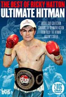 Ricky Hatton: The Best of Ricky Hatton - Ultimate Hitman (Normal) [DVD]