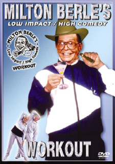 Milton Berle's Low Impact/High Comedy Workout (Normal) [DVD]