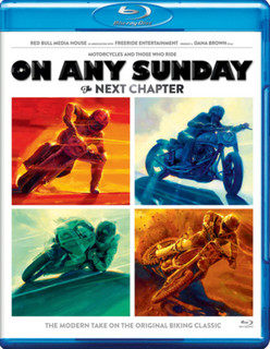 On Any Sunday: The Next Chapter (2014) (Normal) [Blu-ray] [Blu-ray / Normal]