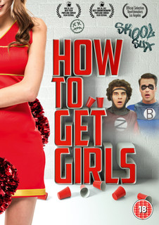 How to Get Girls (2018) (Normal) [DVD] [DVD / Normal]