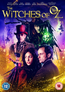 The Witches of Oz (2011) (Normal) [DVD] [DVD / Normal]