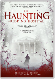 The Haunting of Redding Hospital (2013) (Normal) [DVD] [DVD / Normal]
