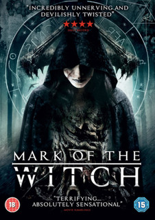 Mark of the Witch (2014) (Normal) [DVD] [DVD / Normal]