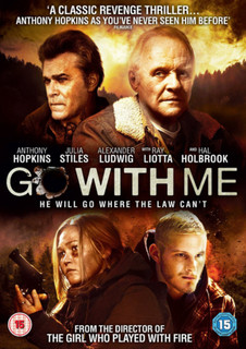 Go With Me (2015) (Normal) [DVD] [DVD / Normal]