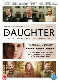 The Daughter (2015) (Normal) [DVD] [DVD / Normal]