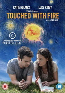 Touched With Fire (2015) (Normal) [DVD] [DVD / Normal]
