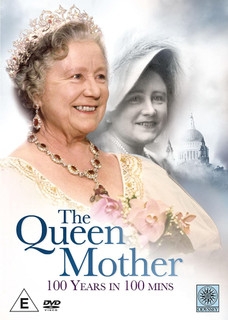 The Queen Mother: 100 Years in 100 Minutes (Normal) [DVD] [DVD / Normal]