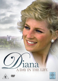 Princess Diana: A Day in the Life (1998) (Normal) [DVD]