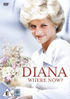 Diana: Where Now? (Normal) [DVD]