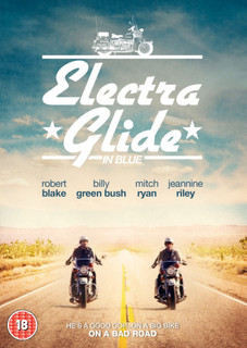 Electra Glide in Blue (Normal) [DVD]