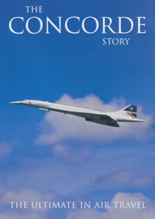 The Concorde Story (Normal) [DVD]