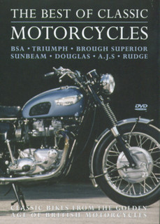 The Best of Classic Motorcycles (Normal) [DVD]
