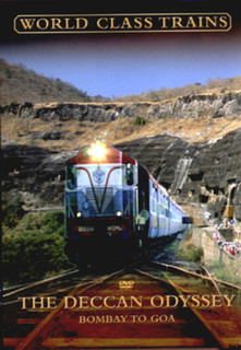 World Class Trains: The Deccan Odyssey (Normal) [DVD]