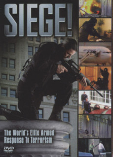 Siege! - The World's Elite Armed Response to Terrorism (Normal) [DVD]