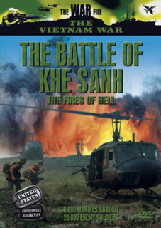 The Battle of Khe Sanh - The Fires of Hell (Normal) [DVD]