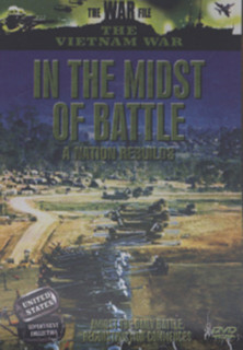 The War File: In the Midst of Battle (Normal) [DVD]
