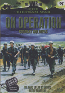 The War File: On Operation (Normal) [DVD]