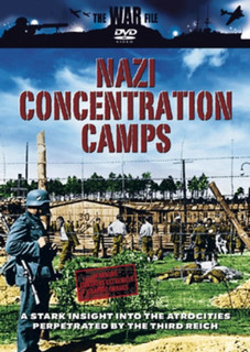 The War File: Nazi Concentration Camps (Normal) [DVD]