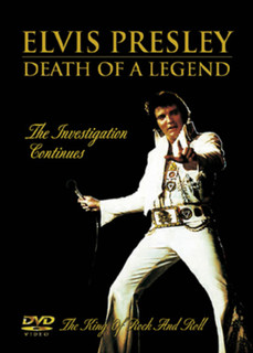 Elvis Presley: Death of a Legend - The Investigation Continues (2009) (Normal) [DVD]