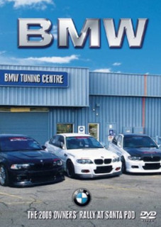 BMW: The 2009 Owners' Rally at Santa Pod (Normal) [DVD]