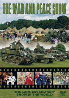The War and Peace Show - The Largest Military Show in the World (Normal) [DVD]