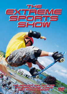The Extreme Sports Show (Normal) [DVD]