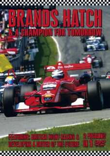 Brands Hatch/A Champion for Tomorrow (Normal) [DVD]