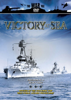 Victory at Sea: Freedom at a Heavy Cost (Normal) [DVD]