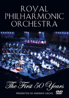 Royal Philharmonic Orchestra: The First 50 Years (Normal) [DVD]
