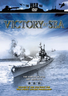 Victory at Sea: The Forces of Evil Are Defeated (Normal) [DVD]