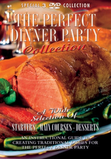 The Complete Dinner Party Guide (Normal) [DVD]