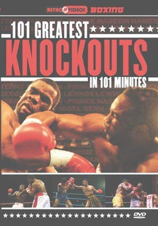 101 Great Knockouts (Normal) [DVD]