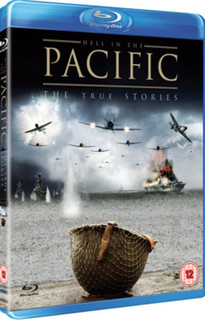 Pacific - The True Stories (2010) (Normal) [Blu-ray] [Blu-ray / Normal]
