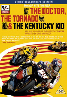 The Doctor, the Tornado and the Kentucky Kid (2006) (Normal) [DVD] [DVD / Normal]