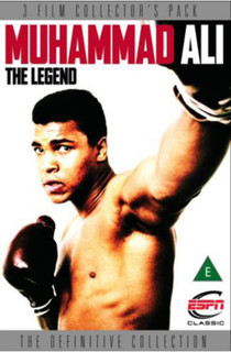 Muhammad Ali: The Greatest of All Time (Normal) [DVD]