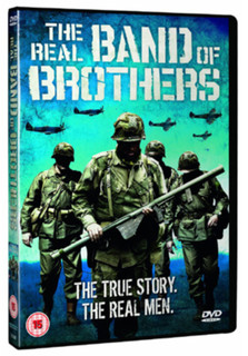 The Real Band of Brothers (2010) (Normal) [DVD]