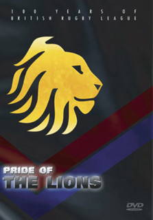 The Pride of the Lions (Normal) [DVD]