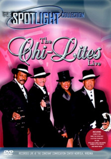 The Chi-Lites: Live in Norfolk 2005 (Normal) [DVD]