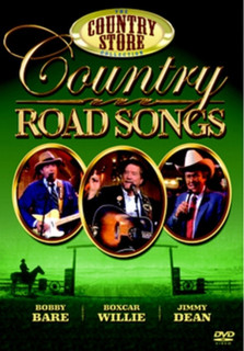 Country Road Songs (Normal) [DVD]