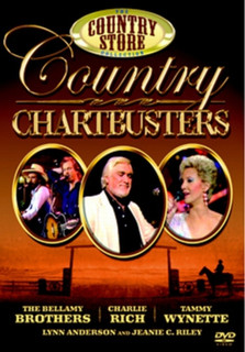 Country Chartbusters (Normal) [DVD]