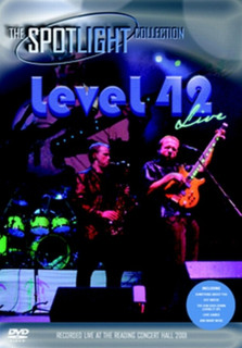Level 42: Live at the Reading Concert Hall, 2001 (Normal) [DVD] [DVD / Normal]