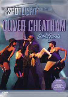 Oliver Cheatham and Guests (Normal) [DVD]