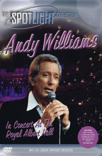 Andy Williams: In Concert at the Royal Albert Hall (Normal) [DVD]