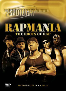 The Roots of Rap (Normal) [DVD]