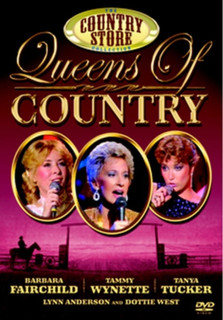 Queens of Country (Normal) [DVD]